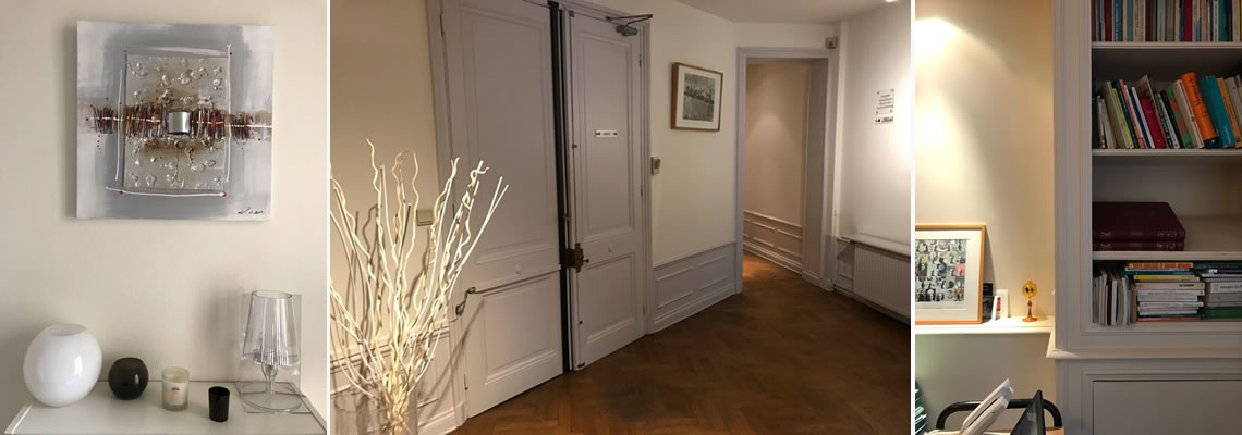 Cabinet medical Psy Liberté - Lille